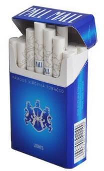Cigarettes More expensive United Kingdom